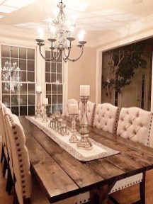 Elegant Dining Room Design Ideas That Will Amaze You 44