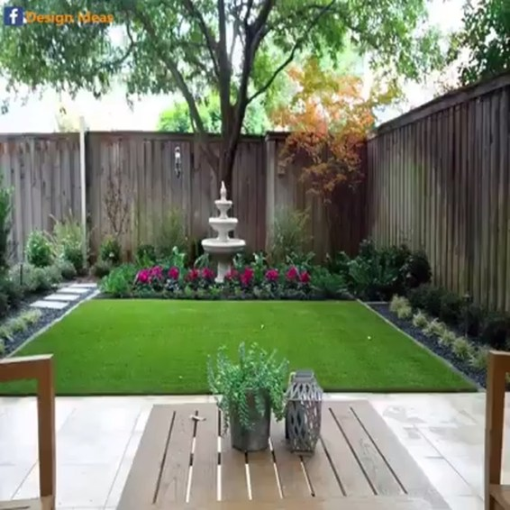 Enchanting Living Fences Design Ideas That Suitable For Your Yard 51