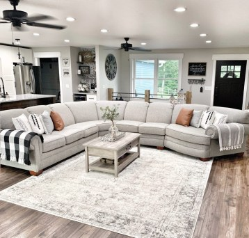 Excellent Living Room Decor Ideas That You Need To Try 26