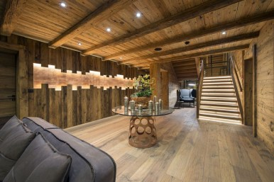 Impressive Spacious Chalet Design Ideas With Warm And Cosy Ambience 02
