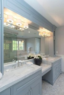 Relaxing Bathroom Remodel Design Ideas On A Budget That Will Inspire You 28
