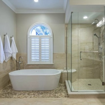 Relaxing Bathroom Remodel Design Ideas On A Budget That Will Inspire You 41