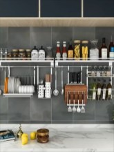 Simple Kitchen Storage Design Ideas That You Want To Try 09
