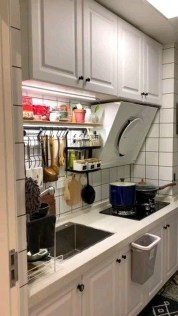 Simple Kitchen Storage Design Ideas That You Want To Try 22