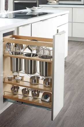 Simple Kitchen Storage Design Ideas That You Want To Try 25