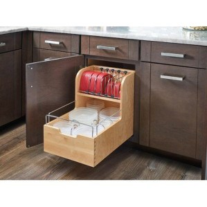 Simple Kitchen Storage Design Ideas That You Want To Try 31