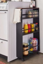 Simple Kitchen Storage Design Ideas That You Want To Try 35