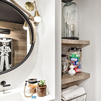 Smart Space Saving Bathroom Solutions Ideas That You Need To Copy 08