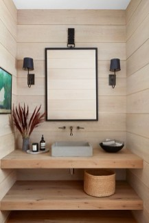 Smart Space Saving Bathroom Solutions Ideas That You Need To Copy 09