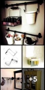 Smart Space Saving Bathroom Solutions Ideas That You Need To Copy 40