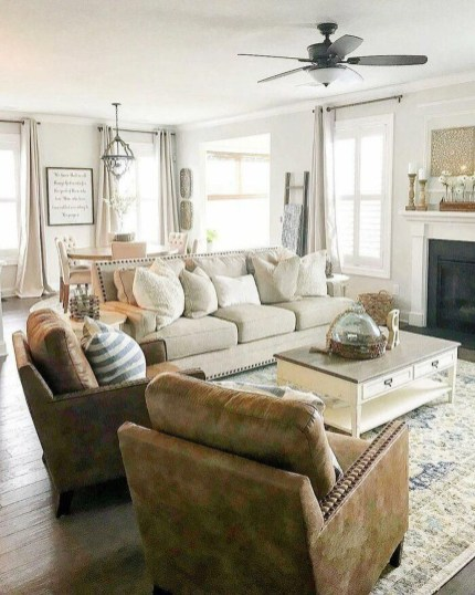 Sophisticated Living Room Furniture Design Ideas To Try Right Now 09