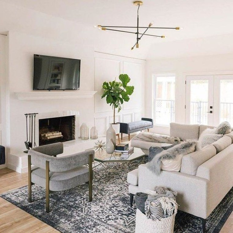 Sophisticated Living Room Furniture Design Ideas To Try Right Now 23