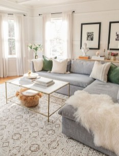 Sophisticated Living Room Furniture Design Ideas To Try Right Now 29