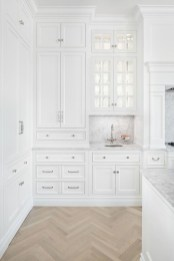 Top White Kitchen Cabinetry Design Ideas That Looks More Modern 02
