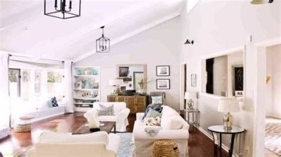 Amazing Small Living Room With Vaulted Ceiling 22