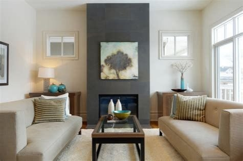 Awesome Small Living Room Staging Ideas 15