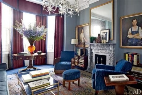 Best Ideas For Traditional Living Rooms With Oriental Rugs 33