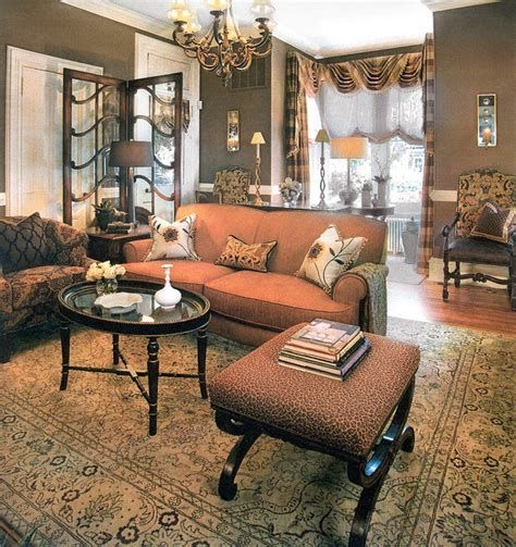 Best Ideas For Traditional Living Rooms With Oriental Rugs 35