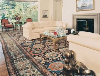 Best Ideas For Traditional Living Rooms With Oriental Rugs 42
