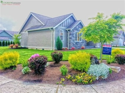 Brilliant Front Yard Corner Lot Landscaping Ideas 35