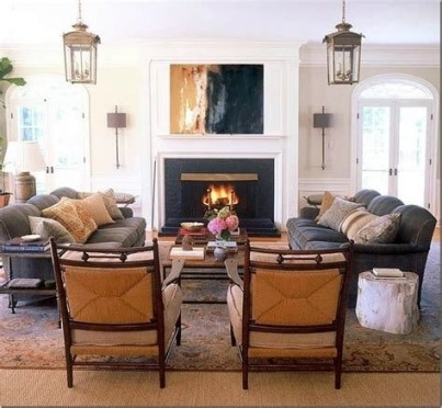 Most Popular Two Couches In Small Living Room 01