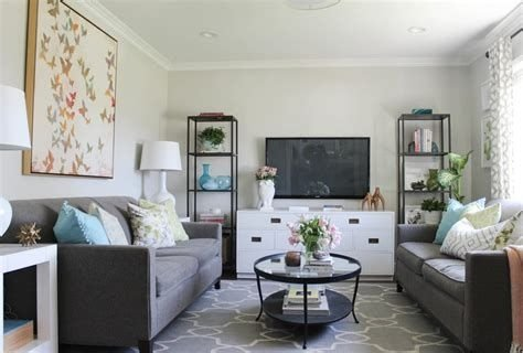 Most Popular Two Couches In Small Living Room 27