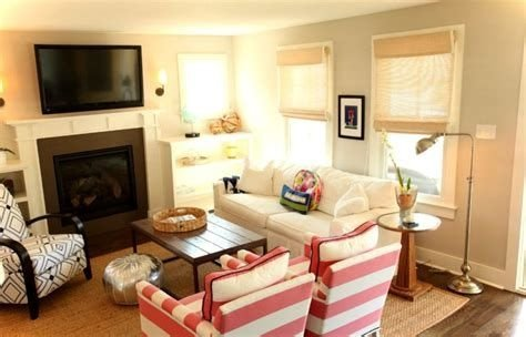 Most Popular Two Couches In Small Living Room 35