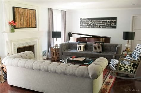 Most Popular Two Couches In Small Living Room 41