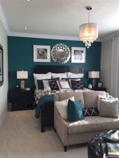 Awesome Burgundy And Grey Bedroom Ideas 07