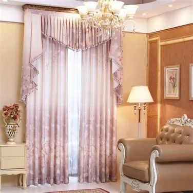 Best Ideas For Fancy Curtains For Bedroom 17