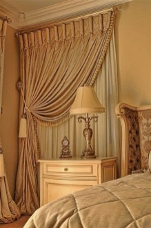 Best Ideas For Fancy Curtains For Bedroom 33