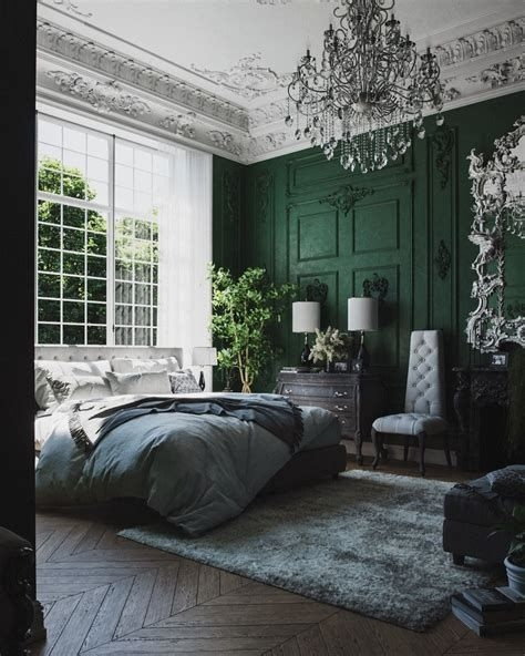 Creative Sage Green Accent Wall Bedroom Ideas 28