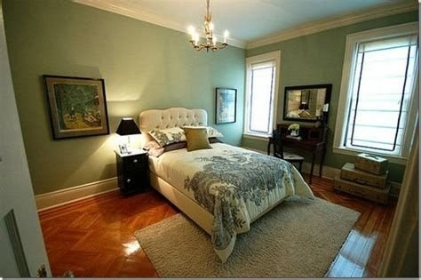 Creative Sage Green Accent Wall Bedroom Ideas 32