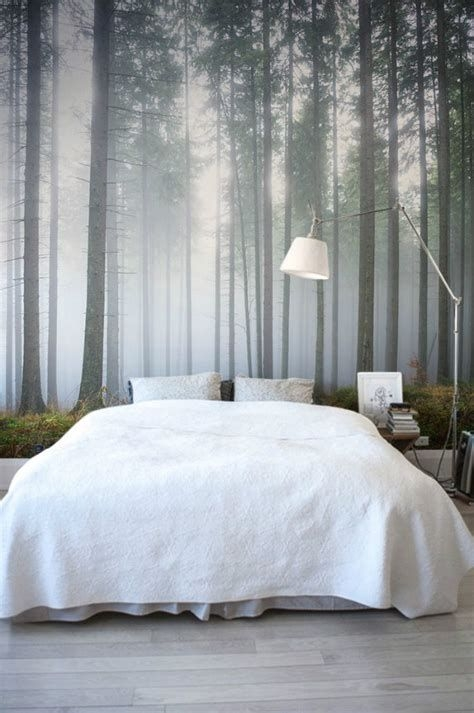 Most Popular Nature Themed Bedroom Ideas 33