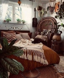 Most Popular Nature Themed Bedroom Ideas 39