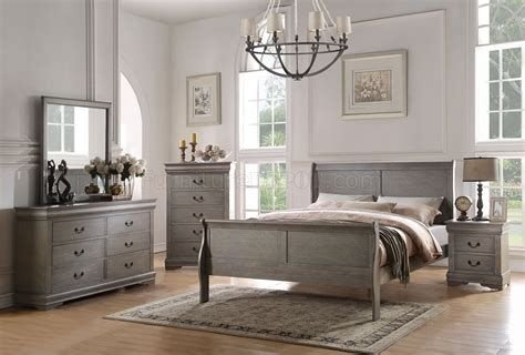 Totally Cute Charcoal Grey Bedroom Set Ideas 21