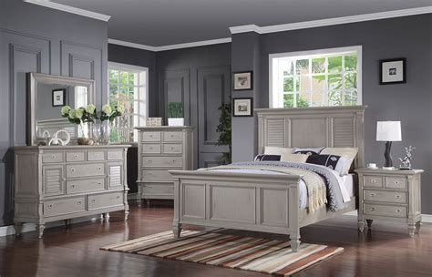 Totally Cute Charcoal Grey Bedroom Set Ideas 38