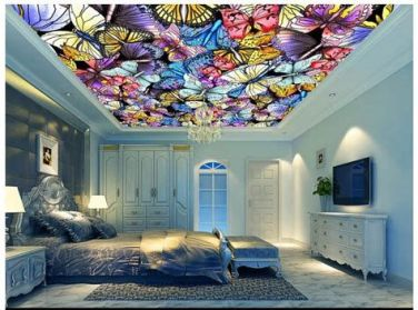 Awesome Aesthetic Room Background Ideas 05