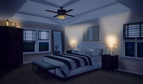 Awesome Aesthetic Room Background Ideas 10