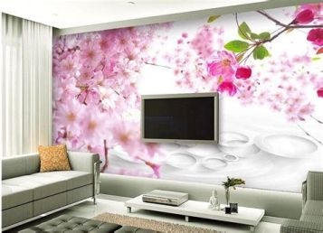 Awesome Aesthetic Room Background Ideas 23