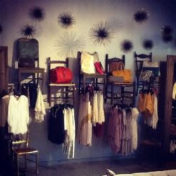 Beautiful Very Small Boutique Design 08
