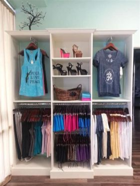 Beautiful Very Small Boutique Design 11