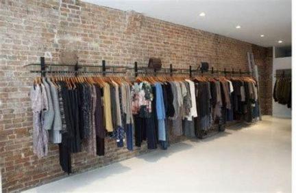 Beautiful Very Small Boutique Design 20