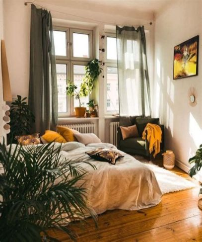 Cool Aesthetic Bedroom Background Ideas 01