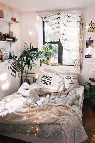 Cool Aesthetic Bedroom Background Ideas 03