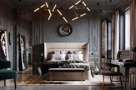 Cool Aesthetic Bedroom Background Ideas 05