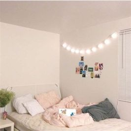 Cool Aesthetic Bedroom Background Ideas 18