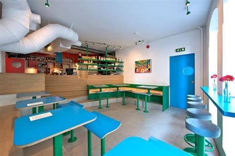 Lovely Low Budget Small Restaurant Design Ideas 25