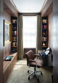 Amazing Office Interior Design Ideas For Small Space Ideas 08