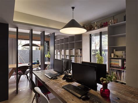 Amazing Office Interior Design Ideas For Small Space Ideas 15